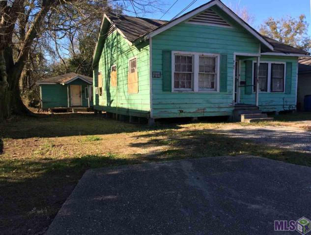 2550 Yazoo St, Baton Rouge, LA 70808 (#2019000629) :: Patton Brantley Realty Group