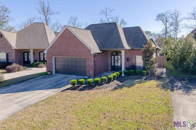 9544 Country Lake Dr, Baton Rouge, LA 70817 (#2019000648) :: David Landry Real Estate