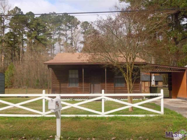 13966 J R Dr, Walker, LA 70785 (#2019000649) :: The W Group with Berkshire Hathaway HomeServices United Properties
