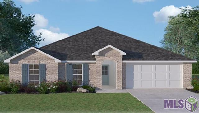 12863 Fowler Dr, Denham Springs, LA 70706 (#2019000681) :: The W Group with Berkshire Hathaway HomeServices United Properties