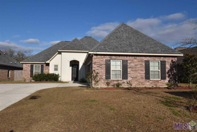 18176 Old Reserve, Prairieville, LA 70769 (#2019000683) :: David Landry Real Estate