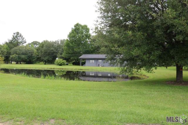 13585 Dunlap Hall Rd, Walker, LA 70785 (#2019000705) :: The W Group with Berkshire Hathaway HomeServices United Properties