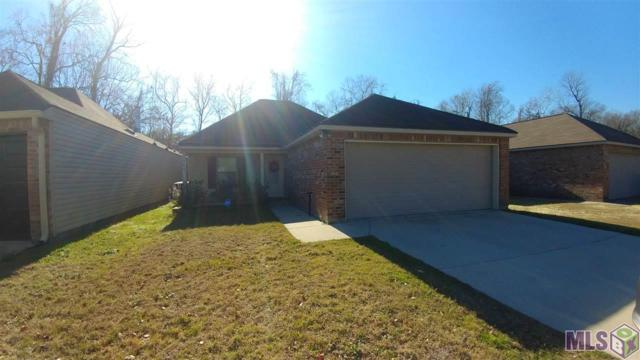 1966 Fountain Ave, Baton Rouge, LA 70810 (#2019000725) :: David Landry Real Estate