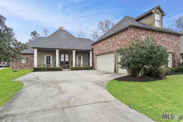 36418 Lake Bend Ave, Prairieville, LA 70769 (#2019000732) :: David Landry Real Estate