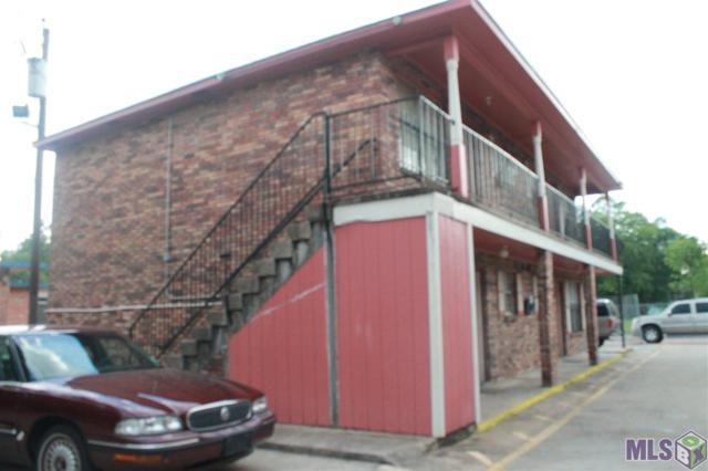 2756 N Acadian Thwy, Baton Rouge, LA 70805 (#2019000737) :: Patton Brantley Realty Group