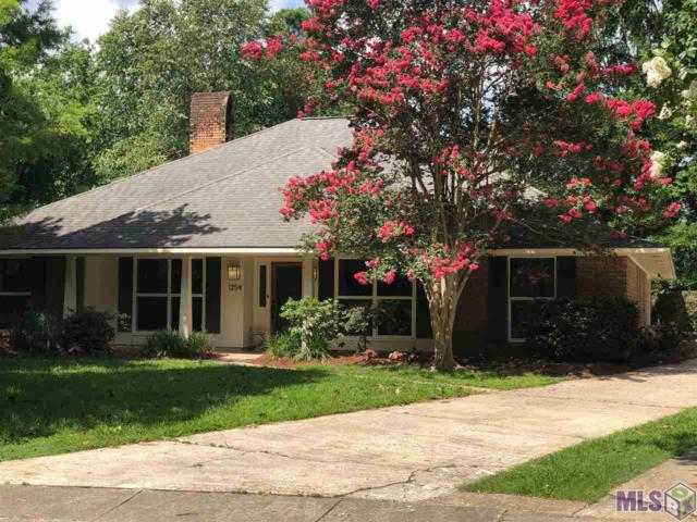 1354 Woodcliff Dr, Baton Rouge, LA 70815 (#2019000741) :: The W Group with Berkshire Hathaway HomeServices United Properties