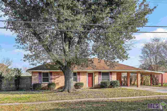 1034 Daniels St, Baker, LA 70714 (#2019000742) :: Patton Brantley Realty Group