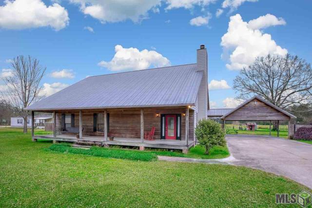 37150 Weiss Rd, Denham Springs, LA 70706 (#2019000743) :: David Landry Real Estate