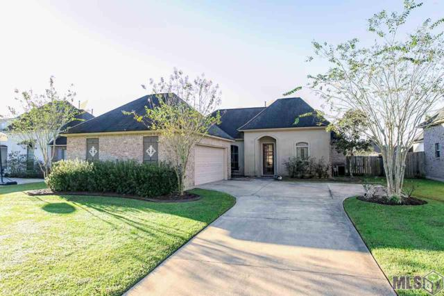 11434 Juban Parc Ave, Denham Springs, LA 70726 (#2019000746) :: David Landry Real Estate