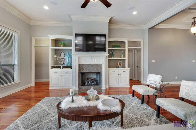 36283 Bluff Heritage Ave, Geismar, LA 70734 (#2019000754) :: The W Group with Berkshire Hathaway HomeServices United Properties