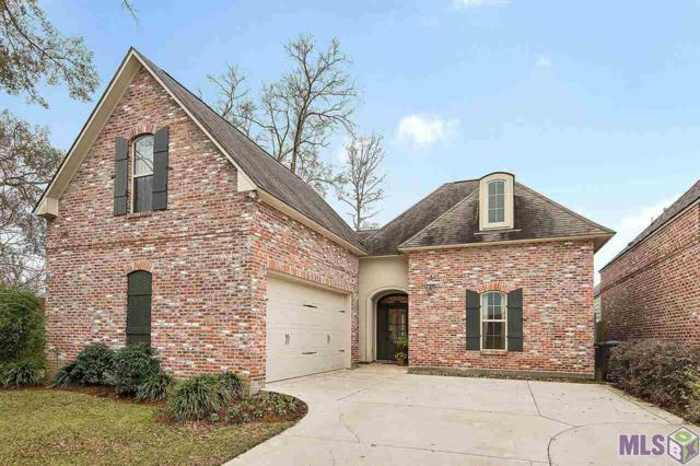 14868 Kingsland Way, Baton Rouge, LA 70810 (#2019000766) :: The W Group with Berkshire Hathaway HomeServices United Properties