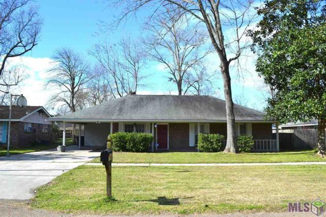 1783 Peck Dr, Baton Rouge, LA 70810 (#2019000785) :: The W Group with Berkshire Hathaway HomeServices United Properties
