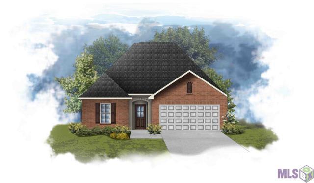1328 Hickory Creek Dr, Baton Rouge, LA 70816 (#2019000799) :: David Landry Real Estate