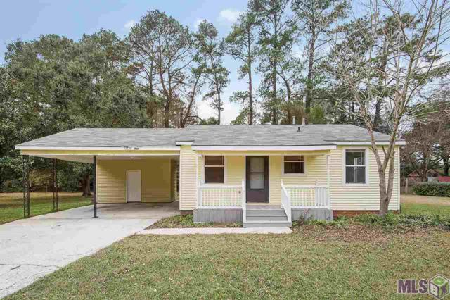 11725 Newsom Dr, Baton Rouge, LA 70811 (#2019000800) :: David Landry Real Estate