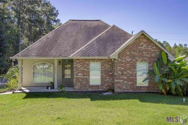 12734 Buddy Ellis Rd, Denham Springs, LA 70726 (#2019000814) :: David Landry Real Estate