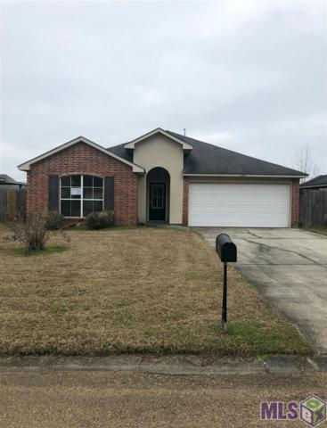 11353 Buckingham Ave, Denham Springs, LA 70726 (#2019000820) :: David Landry Real Estate