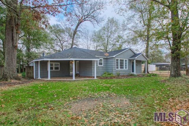 217 S Ardenwood Dr, Baton Rouge, LA 70806 (#2019000821) :: David Landry Real Estate