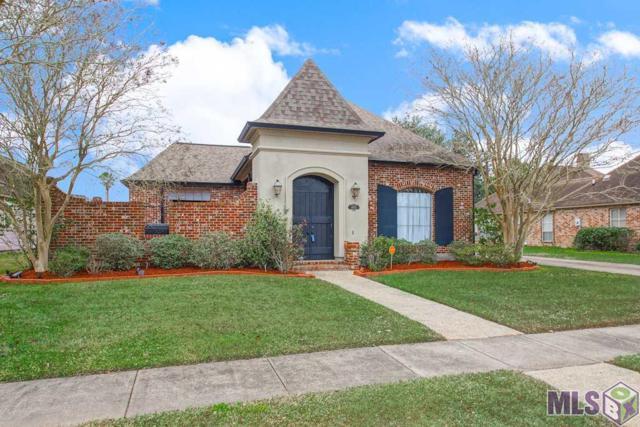 10837 Hillmont Ave, Baton Rouge, LA 70810 (#2019000825) :: David Landry Real Estate
