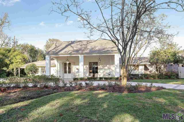 6271 Boone Ave, Baton Rouge, LA 70808 (#2019000826) :: The W Group with Berkshire Hathaway HomeServices United Properties