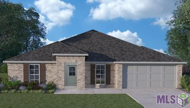 12895 Fowler Dr, Denham Springs, LA 70706 (#2019000836) :: The W Group with Berkshire Hathaway HomeServices United Properties