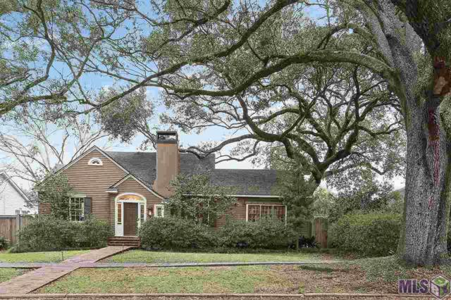 2221 Olive St, Baton Rouge, LA 70806 (#2019000845) :: Darren James & Associates powered by eXp Realty