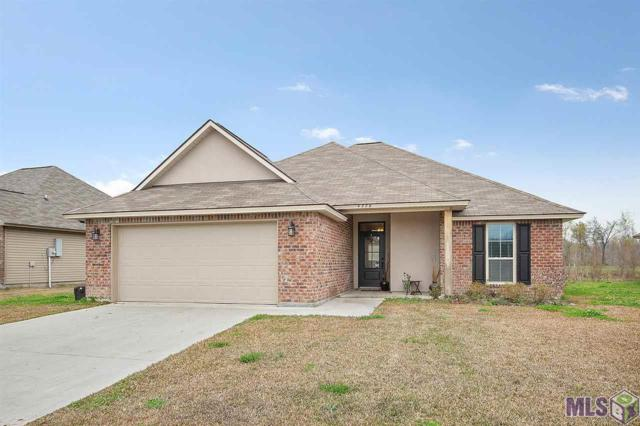 4778 Aubrey Ann Dr, Addis, LA 70710 (#2019000865) :: The W Group with Berkshire Hathaway HomeServices United Properties