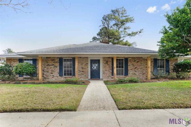 728 N Coventry Dr, Baton Rouge, LA 70808 (#2019000881) :: Darren James & Associates powered by eXp Realty