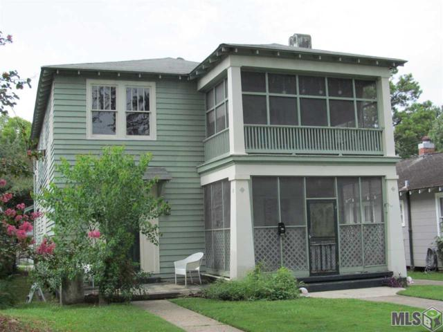 1932,1934,1936 Oleander St, Baton Rouge, LA 70806 (#2019000890) :: The W Group with Berkshire Hathaway HomeServices United Properties