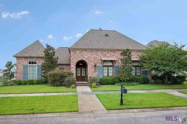 1637 Royal Troon Ct, Zachary, LA 70791 (#2019000924) :: The W Group with Berkshire Hathaway HomeServices United Properties
