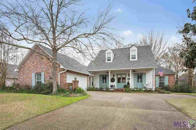5164 Prairieview Dr, Zachary, LA 70791 (#2019000937) :: The W Group with Berkshire Hathaway HomeServices United Properties