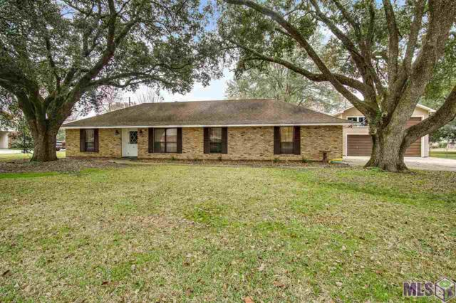 4918 Fennwood Dr, Zachary, LA 70791 (#2019000943) :: The W Group with Berkshire Hathaway HomeServices United Properties