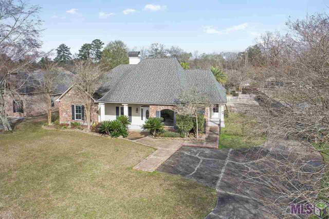 7820 Denham Chase Ave, Denham Springs, LA 70726 (#2019000950) :: Darren James & Associates powered by eXp Realty