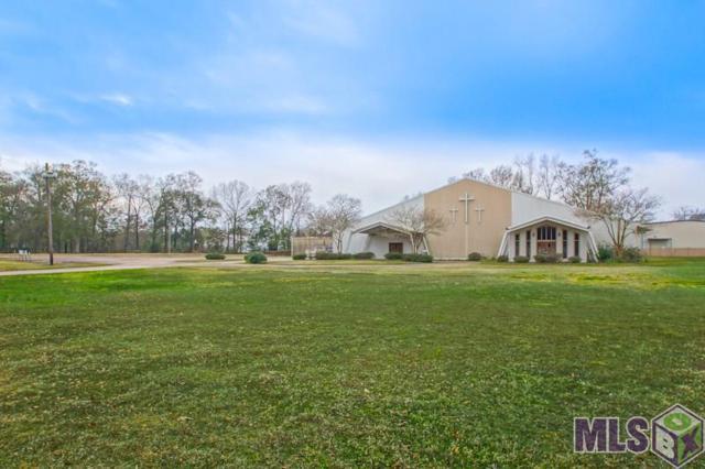4517 Lassen Dr, Baton Rouge, LA 70814 (#2019000951) :: Smart Move Real Estate