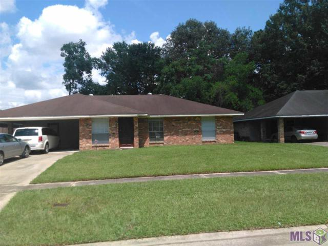 5322 Wexford Dr, Baton Rouge, LA 70814 (#2019000975) :: Darren James & Associates powered by eXp Realty