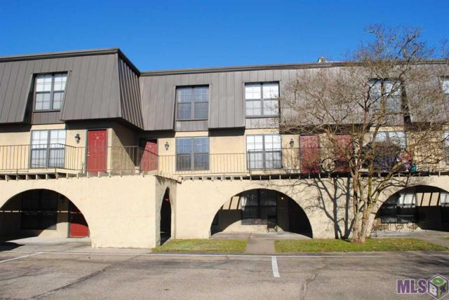 10286 W Winston Ave #11, Baton Rouge, LA 70809 (#2019000977) :: Patton Brantley Realty Group