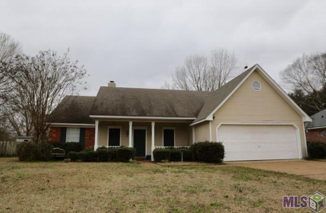 322 Colonial Dr, Madison, MS 39110 (#2019000983) :: The W Group with Berkshire Hathaway HomeServices United Properties