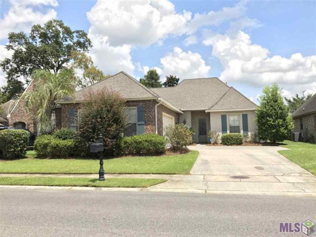 13151 Woodridge Ave, Baton Rouge, LA 70809 (#2019000988) :: Darren James & Associates powered by eXp Realty