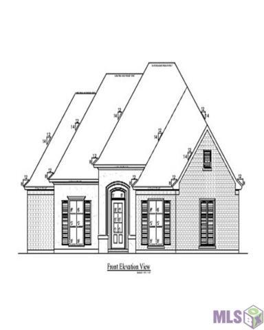 42212 Conifer Dr, Gonzales, LA 70737 (#2019000990) :: David Landry Real Estate