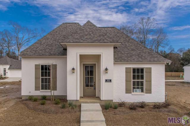 6620 Silver Oak Dr, Baton Rouge, LA 70817 (#2019001002) :: The W Group with Berkshire Hathaway HomeServices United Properties