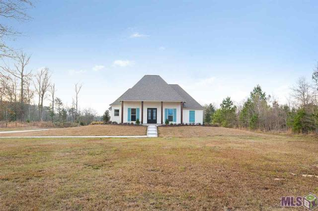 34339 Quarter Horse Ln, Walker, LA 70785 (#2019001005) :: The W Group with Berkshire Hathaway HomeServices United Properties