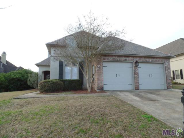 19466 Kellywood Ct, Baton Rouge, LA 70809 (#2019001007) :: Darren James & Associates powered by eXp Realty