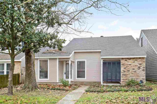 9073 Kilt Place Ave, Baton Rouge, LA 70808 (#2019001017) :: The W Group with Berkshire Hathaway HomeServices United Properties