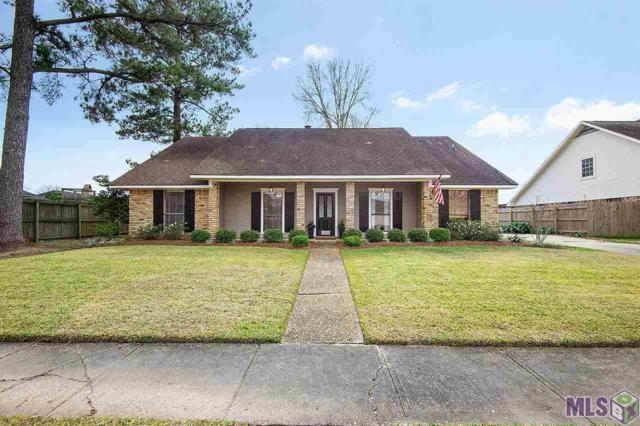 14236 Harrow Ave, Baton Rouge, LA 70817 (#2019001024) :: Darren James & Associates powered by eXp Realty