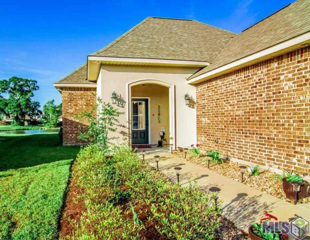 13849 Windwood Dr, Baton Rouge, LA 70816 (#2019001028) :: Darren James & Associates powered by eXp Realty