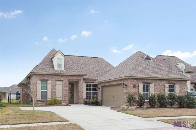 3240 Meadow Grove Ave, Zachary, LA 70791 (#2019001030) :: The W Group with Berkshire Hathaway HomeServices United Properties