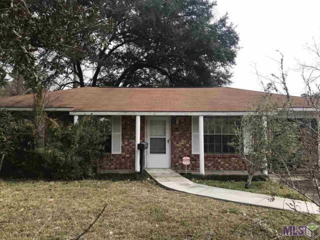 550 Myrtle, Baker, LA 70714 (#2019001034) :: David Landry Real Estate
