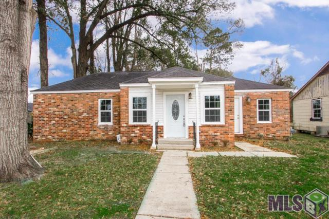237 Capital St, Denham Springs, LA 70726 (#2019001036) :: The W Group with Berkshire Hathaway HomeServices United Properties