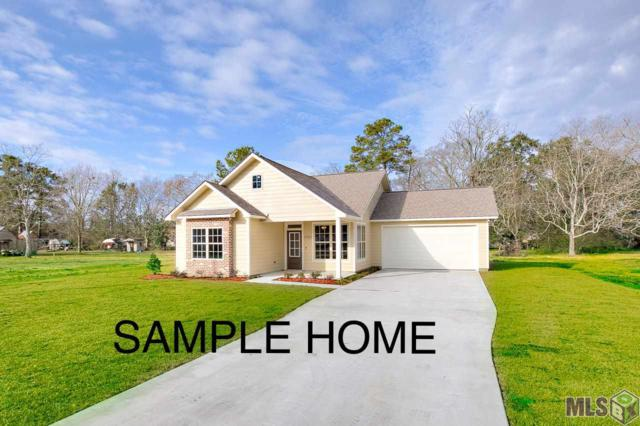 13263 Lambert Rd, Gonzales, LA 70737 (#2019001037) :: The W Group with Berkshire Hathaway HomeServices United Properties