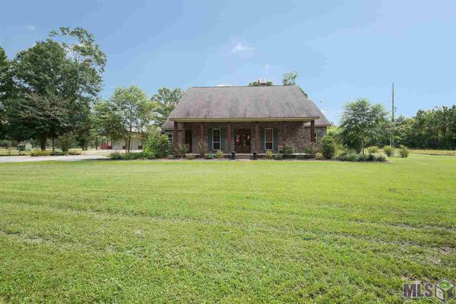 2165 La Hwy 19, Ethel, LA 70730 (#2019001039) :: The W Group with Berkshire Hathaway HomeServices United Properties