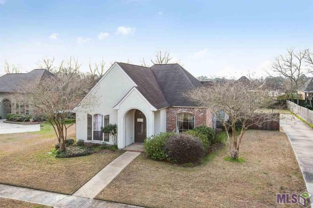 6119 Sandy Creek Ln, Zachary, LA 70791 (#2019001056) :: The W Group with Berkshire Hathaway HomeServices United Properties